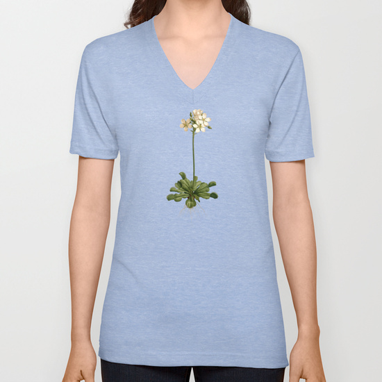 Flowering Venus Flytrap shirt