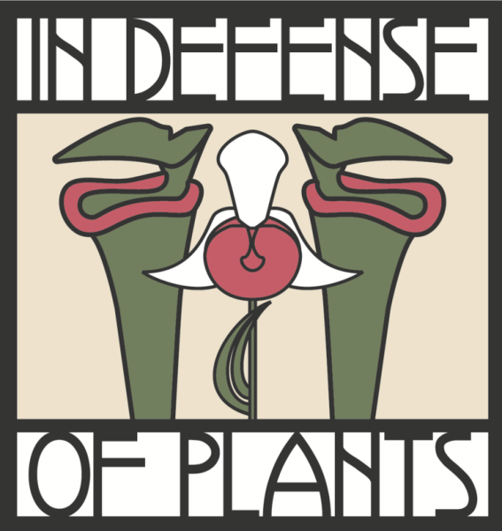 In Defense of Plants Blog and Podcast